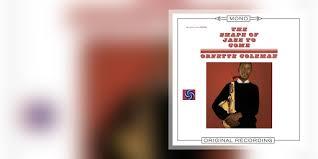 <b>Ornette Coleman</b> - Music on Google Play