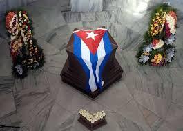 Cuba rinde tributo a José Martí a 119 años de su caída en combate