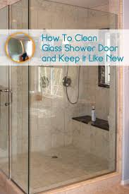 tips tile shower do you want your shower look like new for a long time here are a