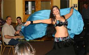 Overview of <b>Belly Dance</b>: <b>Props</b> for <b>Belly Dancing</b>