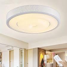 <b>Modern Crystal</b> LED Flush Mount <b>chandelier</b> Ceiling <b>Mixed crystal</b> ...