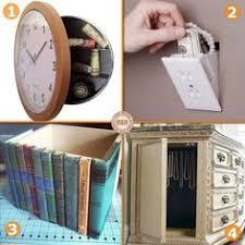 Slide-in <b>Spice Rack</b> | Organize | Diy jewelry storage box, Hidden ...