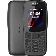 <b>Nokia 106</b> DS Grey (серый) купить в Киеве цены на Allo.ua ...