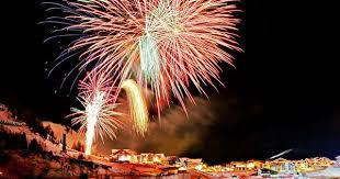 New Year ski deals 2019/2020 - ski holidays New Years Eve