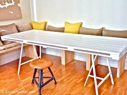 Stripping Dining Room Table Librarian Tells All Kitchen Table Makeover Stripping And Hellooooo