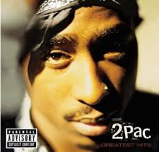2Pac - <b>2Pac Greatest Hits</b> - Amazon.com Music