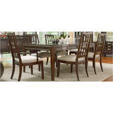 Thomasville Cherry Dining Room Set Thomasville Chairs Cane Back Chairs Dining Room Chairs Wood And