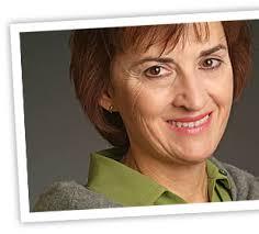 <b>Sabine Sander</b>. Portrait von <b>Sabine Sander</b> - portrait