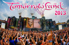 Tomorrowland 2013!