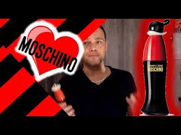 "<b>Moschino</b> ""<b>Cheap &</b> Chic"" Fragrance Review - YouTube"