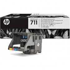 C1Q10A <b>Комплект замены печатающей</b> головки №711 Designjet ...