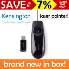 <b>Kensington</b> пультом дистанционного управления и <b>указка</b> | eBay