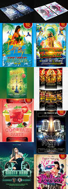 psd party club flyer templates on behance an awesome party always needs an awesome flyer to invite massive public to enjoy the event predesigned print flyers templates are always good to create