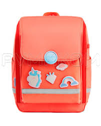 <b>Детский рюкзак Childish</b> Fun Book Bag (коралловый): отзывы