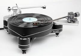 тест проигрывателя виниловых дисков <b>Clearaudio</b> Innovation ...