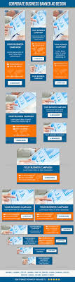 corporate business banner ad design ad design graphic prints corporate business web banner ad design template psd buy and
