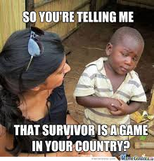 Skeptical Third World Success Kid Memes. Best Collection of Funny ... via Relatably.com