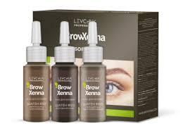 <b>Шампунь</b>-пена для <b>глубокого очищения</b> бровей BrowXenna®