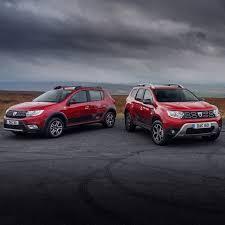 Dacia models feature twice in the <b>European</b> Top 5 <b>best</b>-<b>selling</b> cars ...