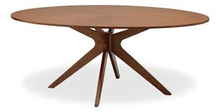 Oval Dining Tables On Pinterest Oval Table Modern Dining Table - Dining room tables oval