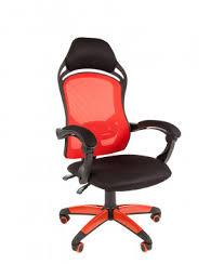 <b>CHAIRMAN GAME 12 Кресло</b> для геймеров Комбинация Красный ...