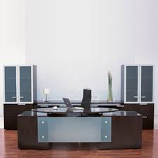small office layout model feature laminate wood flooring and u shaped desk and modern room interior design office furniture ideas beach themed rooms interesting home office