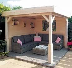 Lugarde   <b>Summer</b> houses, log cabins and gazebos of <b>top quality</b>!