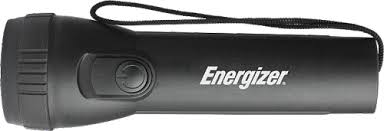 <b>Фонарь Energizer ENR</b> Plastic Light 2xD w/o cells 638666 купить в ...