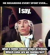 Me Regarding Every Sport Ever | Funny Pictures, Quotes, Memes, Jokes via Relatably.com