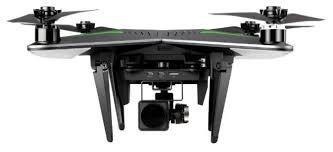 <b>Квадрокоптер Xiro XPLORER</b> 4K — купить по выгодной цене на ...