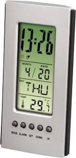 Купить Термометр <b>HAMA H-75298</b>, <b>серебристый</b> в интернет ...
