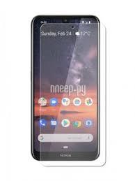 <b>Аксессуар Защитное стекло Zibelino</b> TG для Nokia 3.2 2019 ZTG ...
