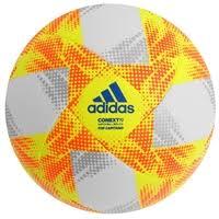 Футбольный <b>мяч adidas Conext</b> 19 Top Capitano — Мячи — купить ...