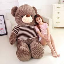 140 см большая <b>мягкая игрушка</b>; <b>медведь</b> мягкая плюшевая ...