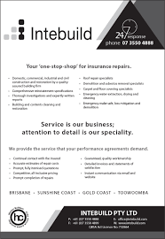 australasian institute of chartered loss adjusters intebuild pty