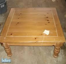 chalk paint coffee table ideas chalk paint coffee table