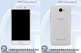 <b>Huawei Honor 5A</b> and 5A Plus at TENAA certification ...