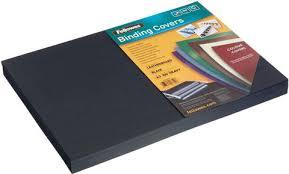 <b>обложка</b> для переплета А3 230г жесткая картон/кожа 100шт ...