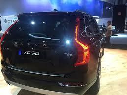 Volvo North America Volvo North America Ceo Having No Fatalities In Volvos By 2020