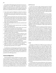 chapter goals and objectives for managing constrained airport page 24