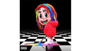 6ix9ine: <b>Dummy Boy</b> — aggressive raps and ear-wormy beats ...