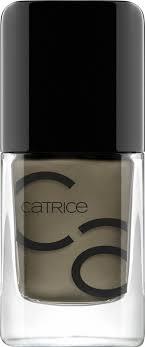 CATRICE <b>Лак для ногтей ICONails</b> Gel Lacquer, 10,5 мл, 84 My ...