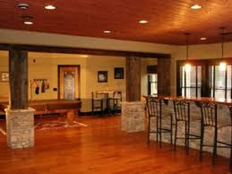 interesting decorating ideas for finished basements basement rec room decorating