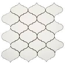 Quatrefoil <b>Self</b>-<b>Adhesive</b> Tile <b>Wall Decor</b>   Hobby Lobby   1732882