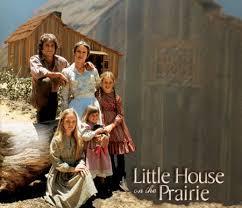 La casa nella prateria