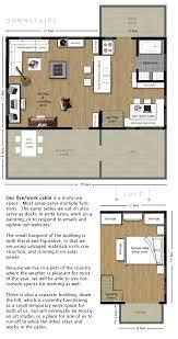 Bowerbirds     Hand Built Off Grid   Small Cabin Recording Studio    house plan