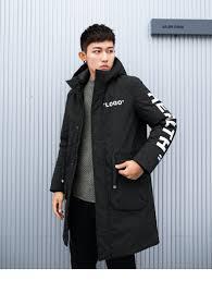 <b>NO</b>.<b>1 DARA</b> Brand Fashion Winter Down Jacket Men High Quality ...