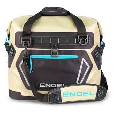 Engel Portable <b>Waterproof</b> Heavy-Duty Foam Insulated <b>Soft</b>-Sided ...