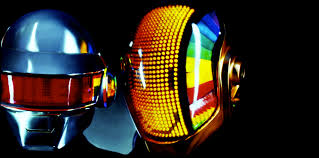 How <b>Daft Punk's Discovery</b> used samples to blend fiction and reality ...