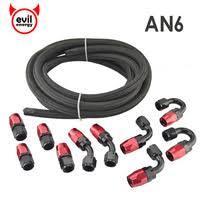 Oil hose kit
